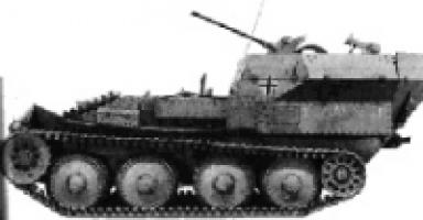Photo of 2cm Flak 30 L/55 Gw 38(t)