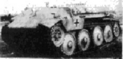 Photo of Bergepanzer 38(t) (Bergpanzer 38t)