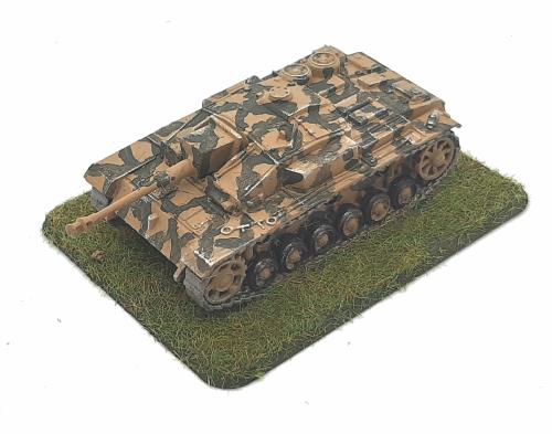 Photo of StuG III Ausf F 7.5cm Stu.K. L/43  (Stug III)