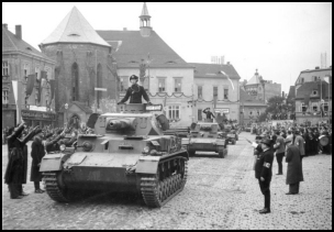 Photo of PzKpfw IV Ausf A SdKfz  161 (Panzer IV)