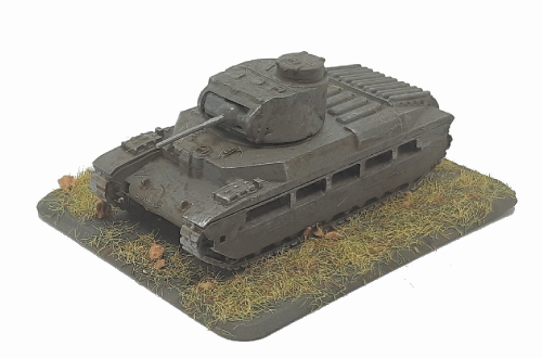 Photo of Inf Tank Mk II (Matilda  III)