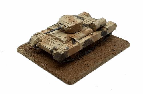 Photo of Inf Tank Mk III (Valentine II)