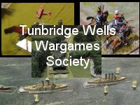 Tunbridge Wells Wargames Society