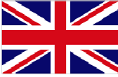 Flag of World War 2 Britain