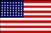 Flag of World War 2 United States
